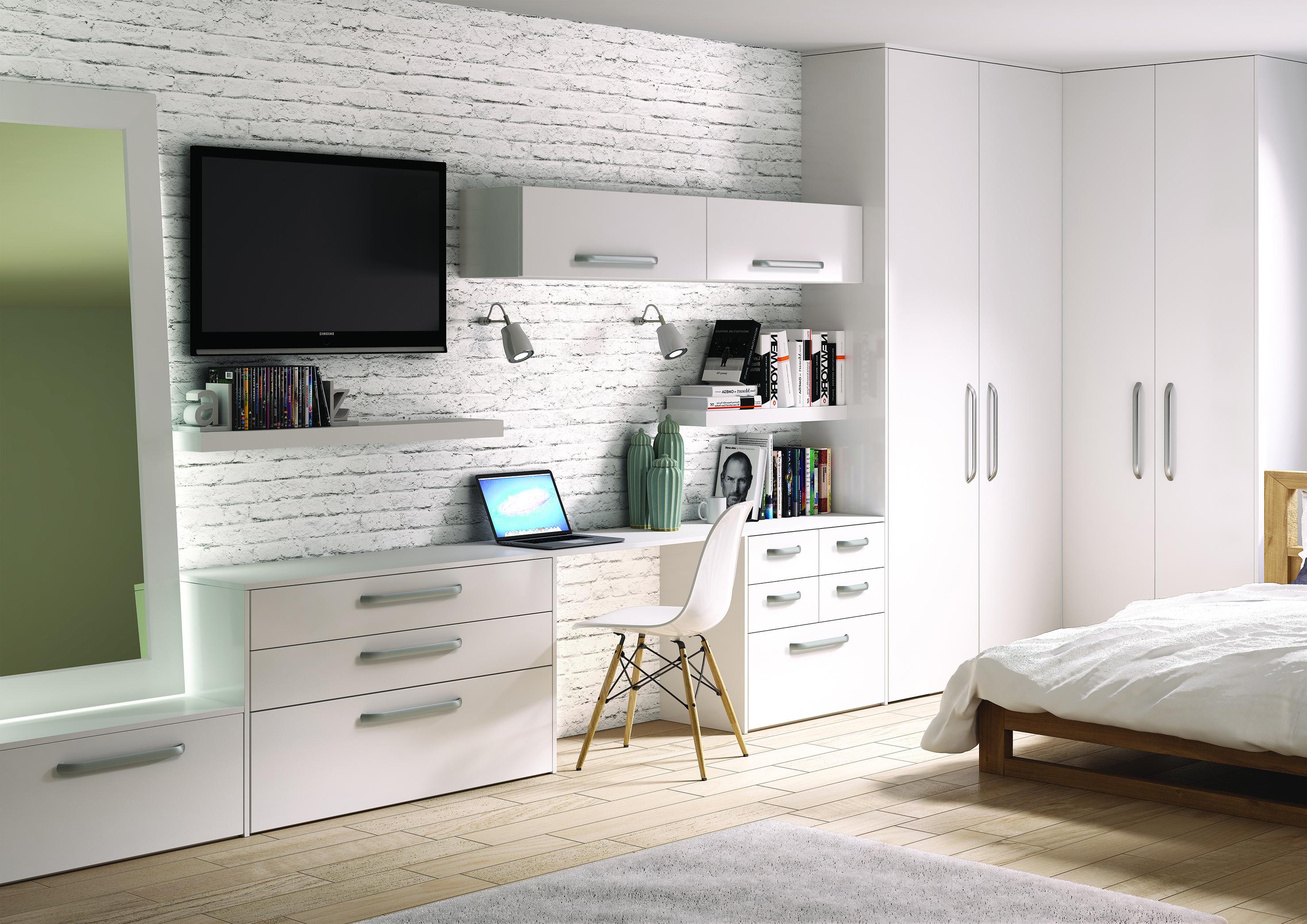 Bedroom Ecr Kitchens