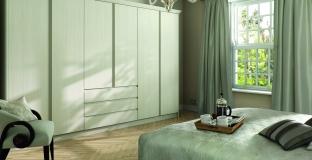 Knebworth Avola Cream Bedroom Furniture Tyrone Mid Ulster NI