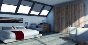 Pisa San Remo Rustic Bedroom Furniture Tyrone Mid Ulster NI